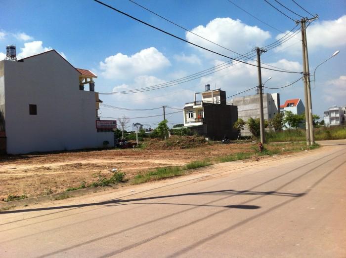Bán gấp lô đất ngay trung tâm hành chính quận, gần chợ trường học, giá 630tr/lô