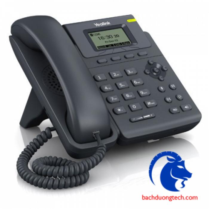 Điện thoại voip  yealink sip T19E20