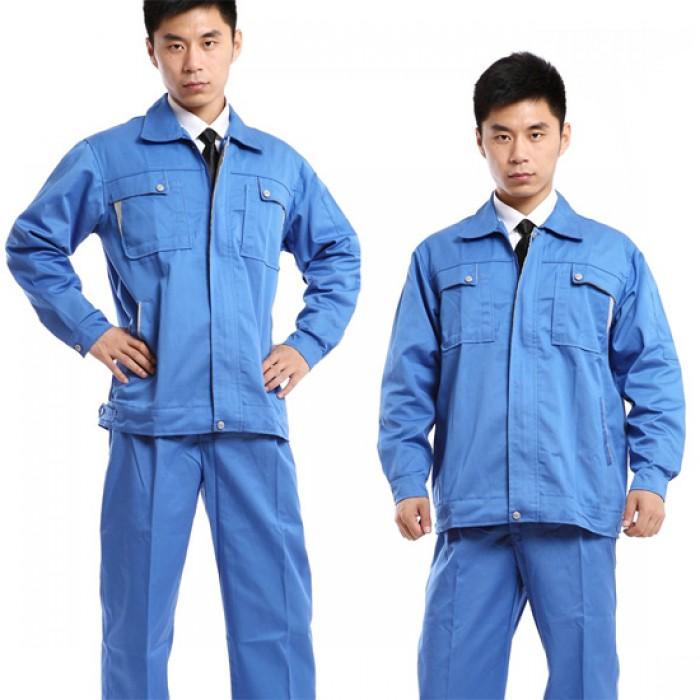 xưởng chuyên may đồng phục trực tiếp cho cơ quan, xí nghiệp , quán ăn