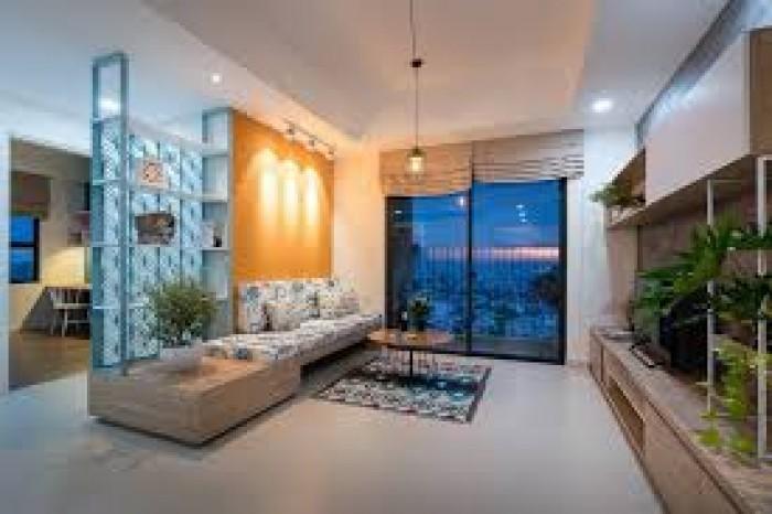 Hà Huy Giáp – Đầu tư sinh lời trong vòng 5 ngày với căn hộ view sông SG, chỉ 17,2tr/m2.