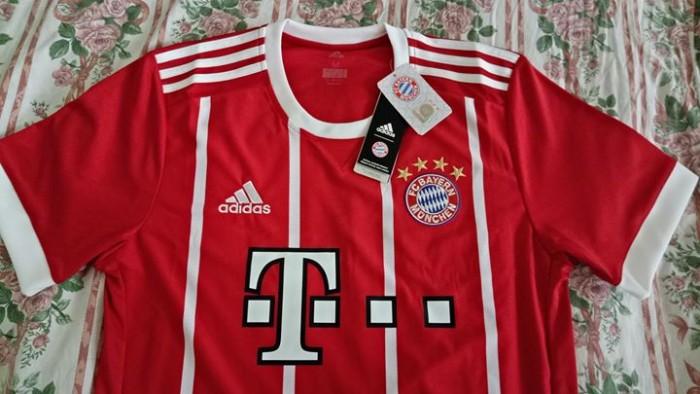 Áo bóng đá chính hãng MU, Bayern, Đức7