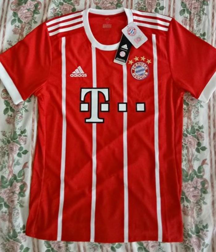 Áo bóng đá chính hãng MU, Bayern, Đức6