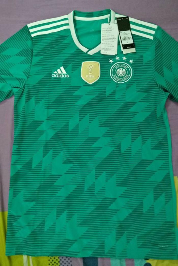 Áo bóng đá chính hãng MU, Bayern, Đức0