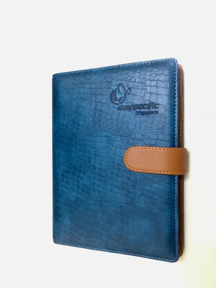Bao da hộ chiếu, cung cấp menu nhà hang, móc khóa, ví đựng namecard, ví da, sổ da, bìa folder2