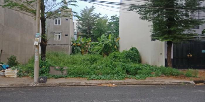Cần bán miếng đất khu Bình Lợi đường Trục diện tích 90m2