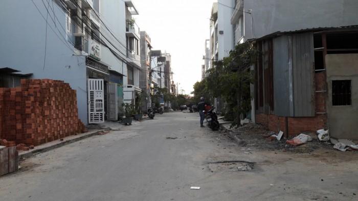 Bán gấp mặt tiền Nguyễn Xí 2 chiều, Q. Bình Thạnh
