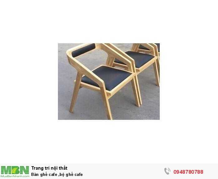 Bàn ghế cafe ,bộ ghế cafe0