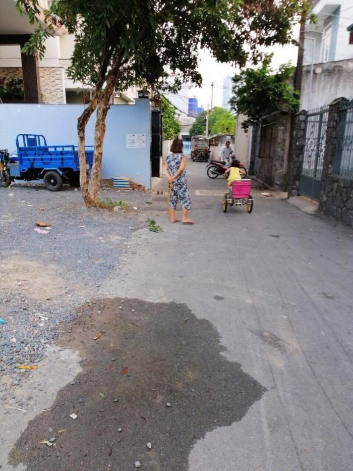 Bán lô đất giảm giá sốc tại đường số 12 Tam Bình,Thủ Đức.SHR chính chủ