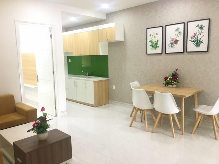 Bán căn hộ Phúc Đạt trung tâm Thủ Dầu Một LH Việt