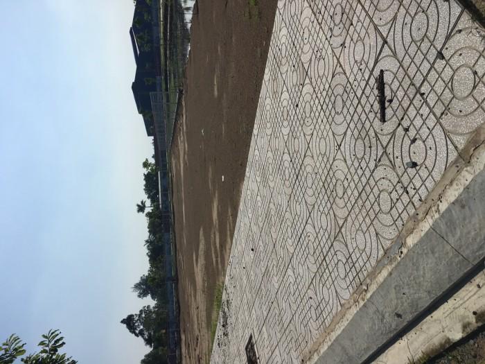 Đất mỹ hạnh nam, diện tích 80m2, sổ hồng giấy tờ hợp lệ