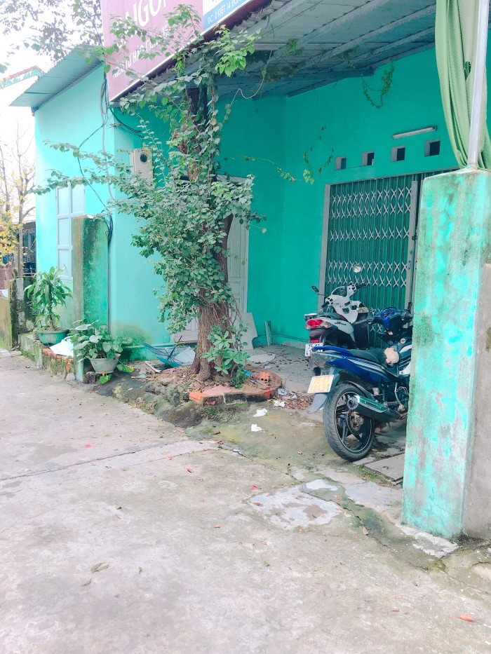 Sở hữu ngay lô đất kiệt ôtô trung tâm thành phố Huế, đường Đoàn Hữu Trưng – Phước Vĩnh.