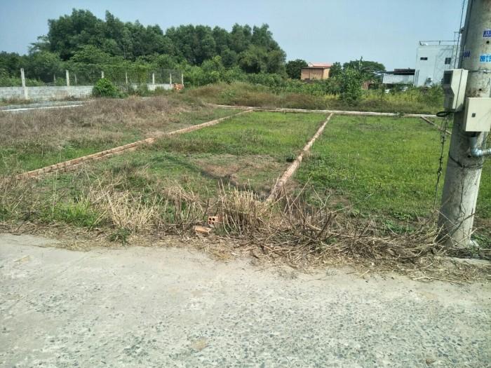 Bán Đất Xã Thạnh Phú Vĩnh Cửu