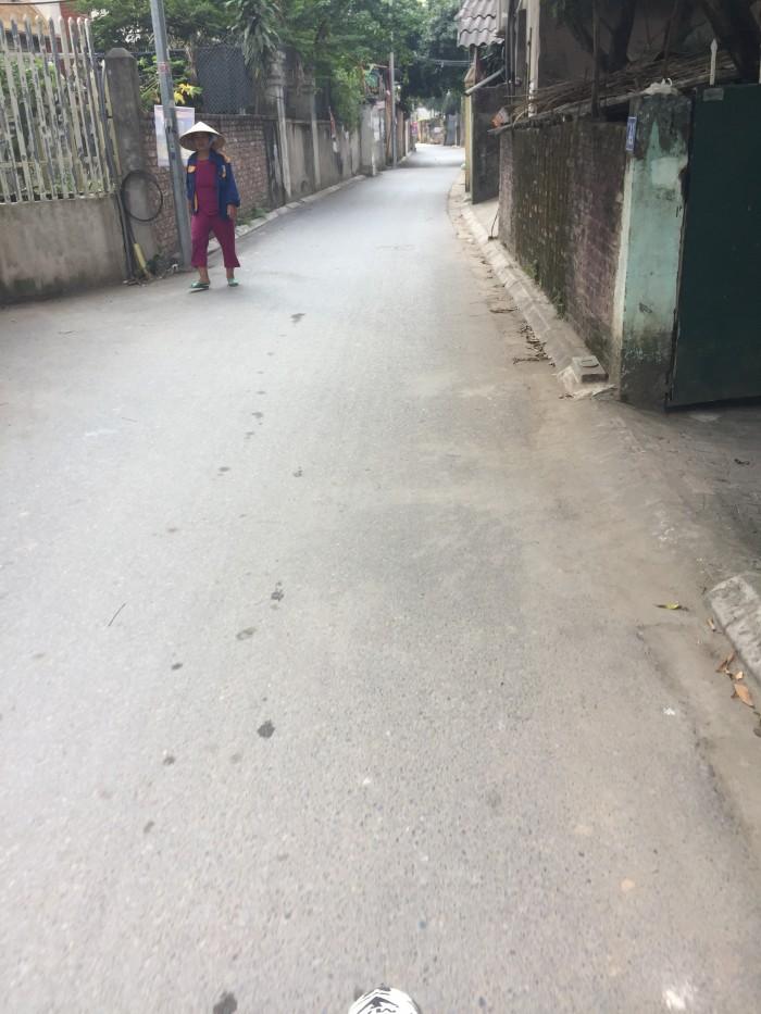 Đất trung tâm Thạch Bàn, Long Biên 30,7m²