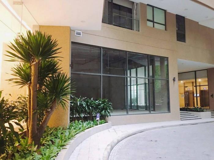 Mở bán 4 căn shophouse vị trí đẹp thoáng ngay MT An Dương Vương Q5 - cam kết cho thuê.