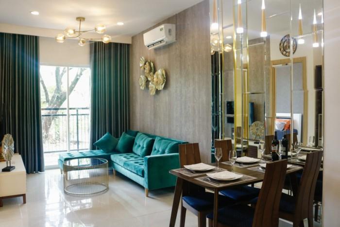 Căn hộ chung cư ngay sông Sài gòn, gần cầu Phú Long, trả góp 70%