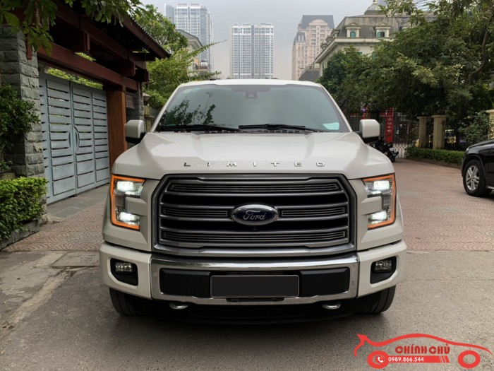 Ford Khác sản xuất năm 2016 Số tự động Động cơ Xăng