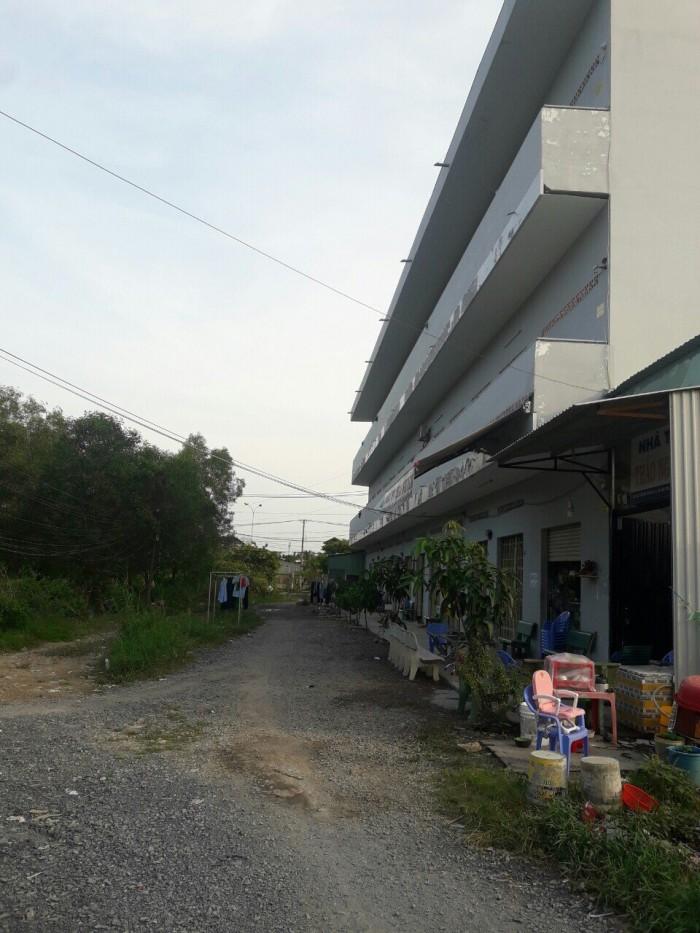 Đất Lô góc Nguyễn Văn Tạo , Ngay cổng chỉnh KCN hiệp Phước, vị trí đẹp có thể xd đồng sở hửu và phân lô bán nền lợi nhuận cao.DT :400m2. Mua công chứng ngay