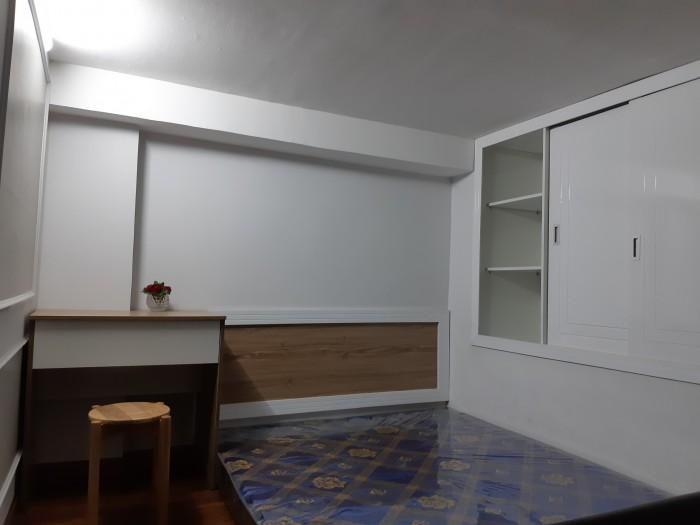 Chính chủ bán nhà Hóc Môn, 4x9m, Sổ riêng, 2PN