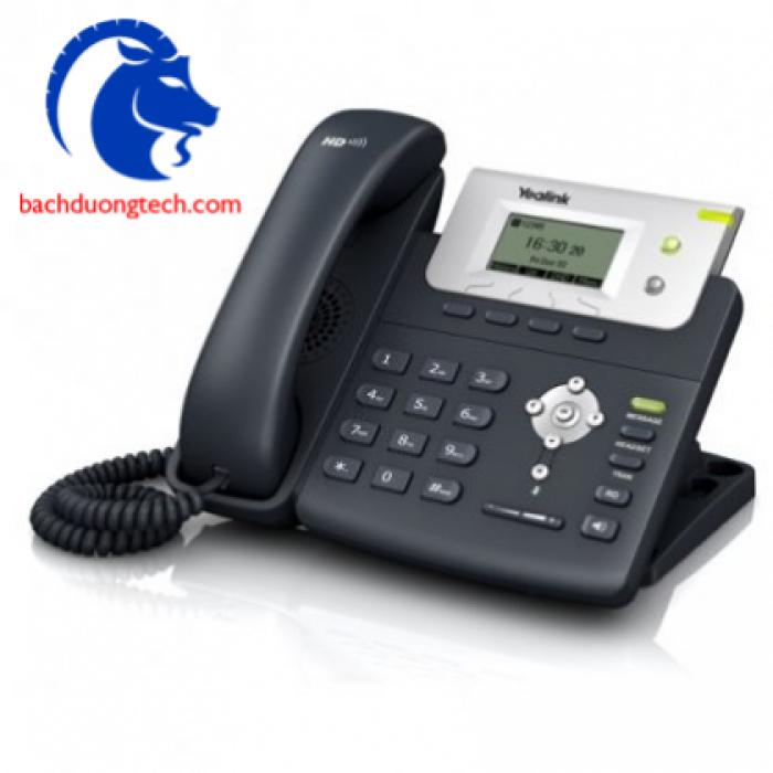 Điện thoại ip phone yealink T21E20