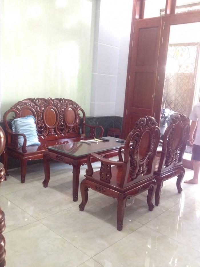 Nhà mặt tiền khu chợ vải Lê Quốc Trinh 4.7 x18.5m, 2.5 lầu