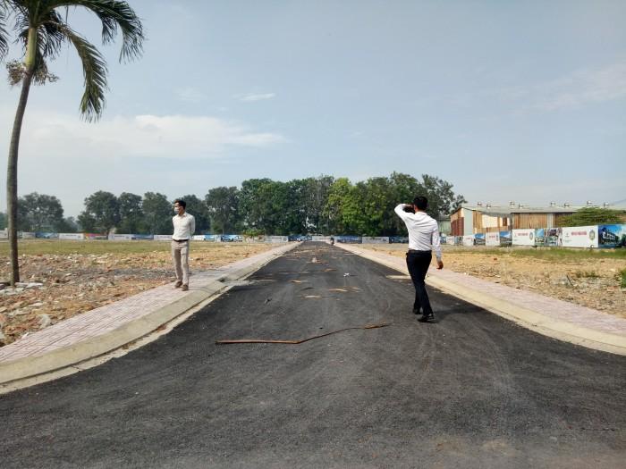 Đất Biên Hòa nóng, nhanh tay đặt mua, SHR, giá rẻ gần BV Thống Nhất