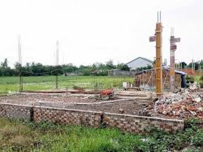 Bán lô đất dt 40,2m2, mặt tiền 3,65m , thôn 3 Đông Dư, Gia Lâm, Hà Nội, giá 25.5tr/m2