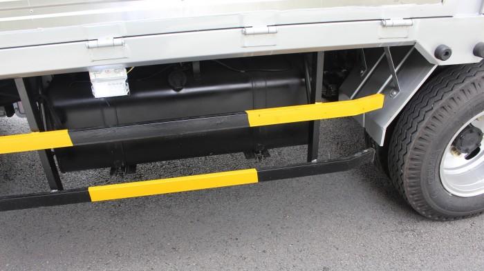 Mua xe tải jac 2.5 tấn máy isuzu chính hãng xe tải jac vào thành phố 4