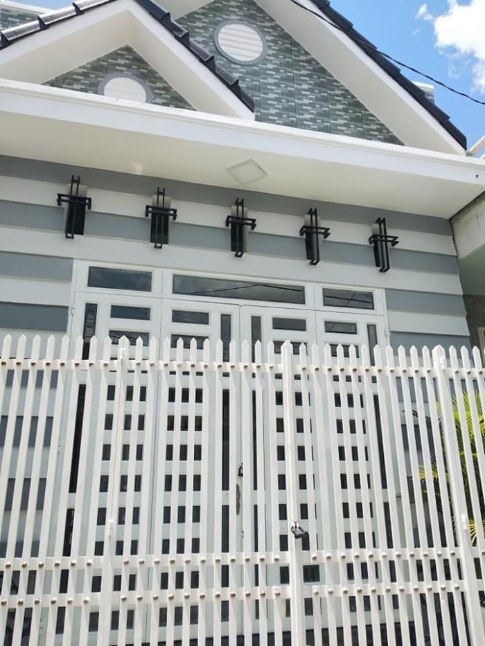 Bán nhà hẻm nhánh đường Nhật Tảo , Cái Răng , Cần Thơ