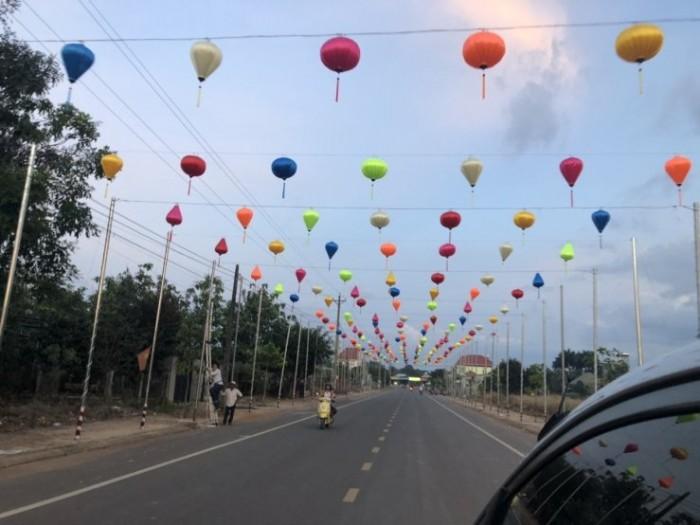 Dự Án Được Ubnd Tỉnh Cấp Phép, Duyệt Chủ Trương Có Quyết Định Quy Hoạch 1/500