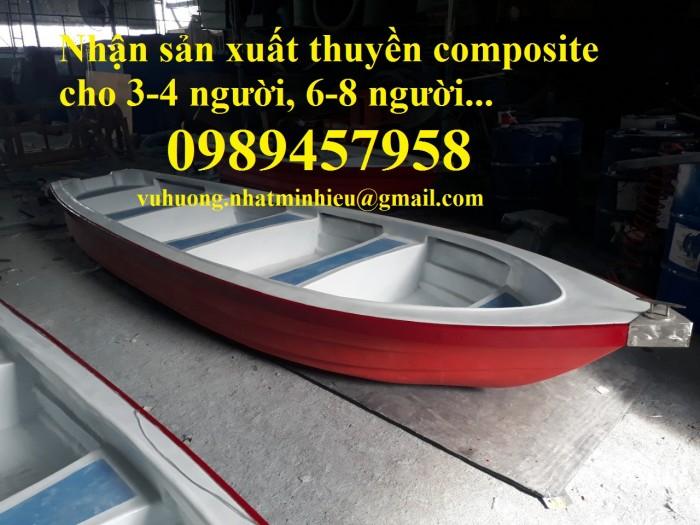 Các mẫu thuyền chèo tay cho 2-3 người, cho 3-6 người đẹp nhất 20216