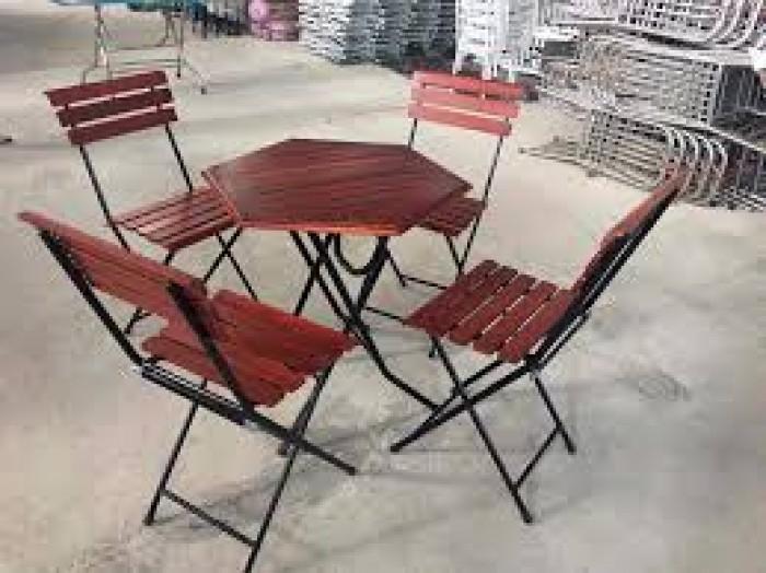bàn ghế ô dù  cafe giá rẻ tại xưởng sản xuất 000530