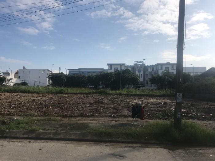 Đất mặt tiền xây khách sạn trung tâm quận Hải Châu, Đà Nẵng