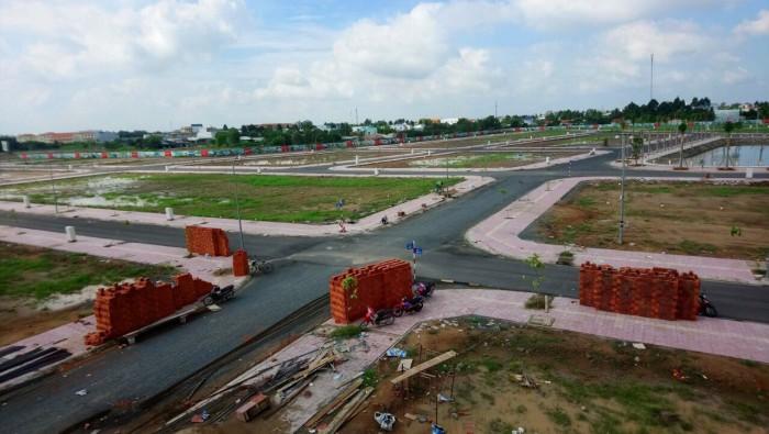 Dự án khu đô thị mới Tây Nam Center Golden Land - Cơ hội vàng cho các nhà đầu tư