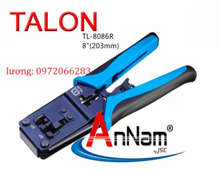 Kìm mạng Talon TL-8086R7