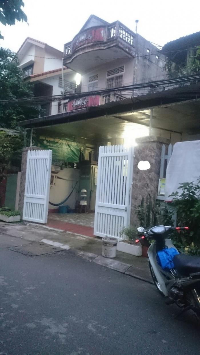 Nhượng ngay nhà mặt tiền đường Tuệ Tĩnh -  phường Thuận Hoà - Nội Thành Huế, Thuận lợi cho Kinh doanh