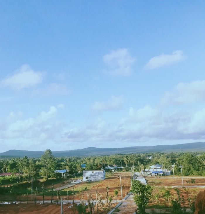 Bán Đất 2 Mặt Tiền Ngay Trung Tâm Phú Quốc 144m2