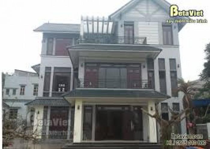 Bán căn nhà 90m2 giá 750tr đường 16m, hốc  Môn, SHR