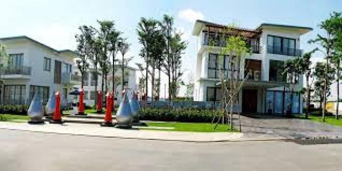 Nhà 1 trệt 2 lầu, dt 90m2, Thanh Niên, Hóc Môn