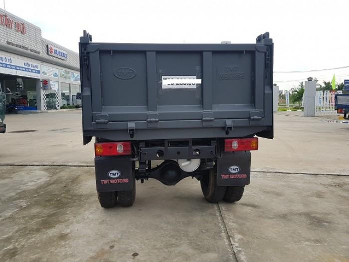 Xe Ben 2T4 -2.4 tấn -2 tấn 4 - 2.4T TMT   Máy Hyundai   Công Ty Ô Tô Tây ĐÔ 0