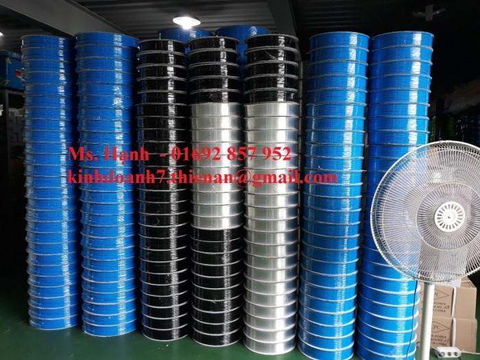Dây dẫn khí cuộn PU, Nylon, Teflon xuất xứ KPC Hàn quốc