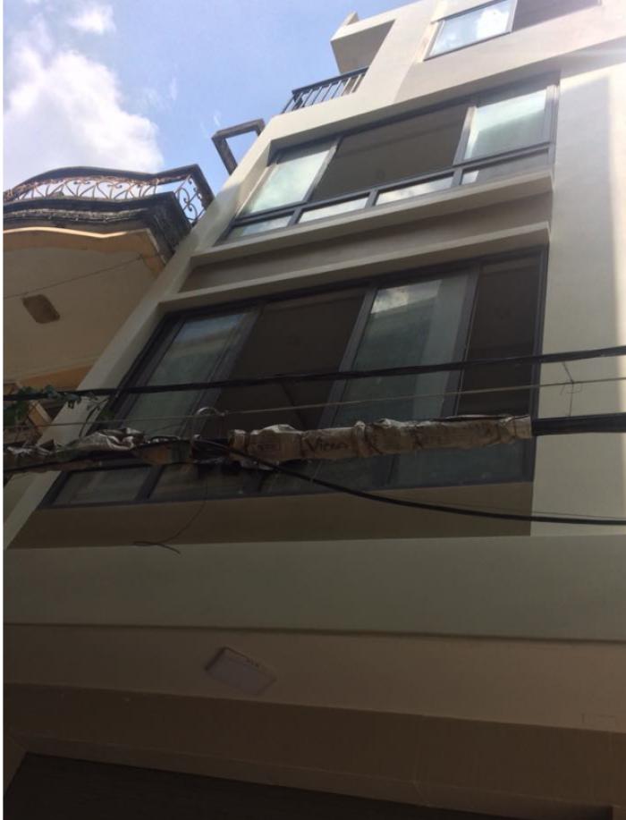 Bán nhà phân lô, ôtô tránh, Thanh Xuân, giá 8,1 tỷ. DT 44 m2.