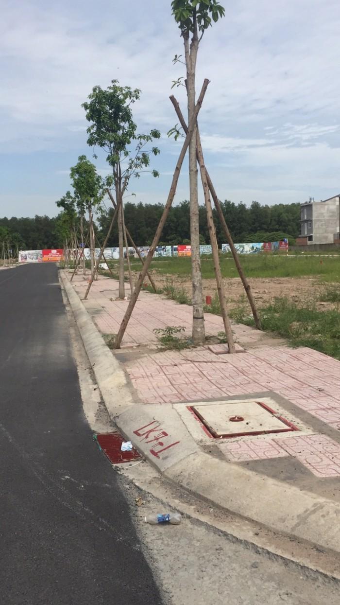 Bán đất sổ hồng riêng đường Tránh Võ Nguyên Gíap Trảng Bom Đồng Nai
