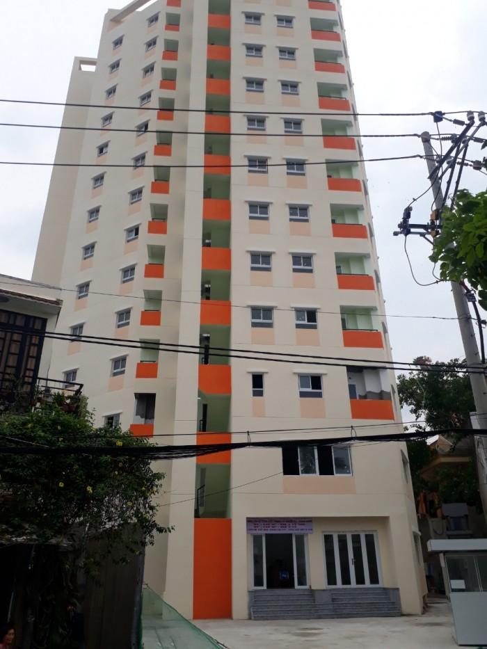 Căn hộ Khang Gia Quận 8, sắp bàn giao nhà, 60m2, 2PN, (VAT)