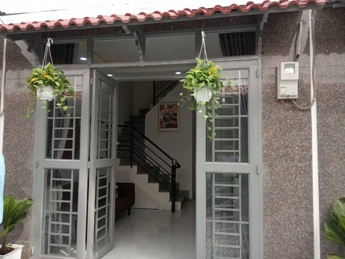Chính chủ cần bán căn nhà trên đường Thạnh Xuân 48 phường Thạnh Xuân quận 12