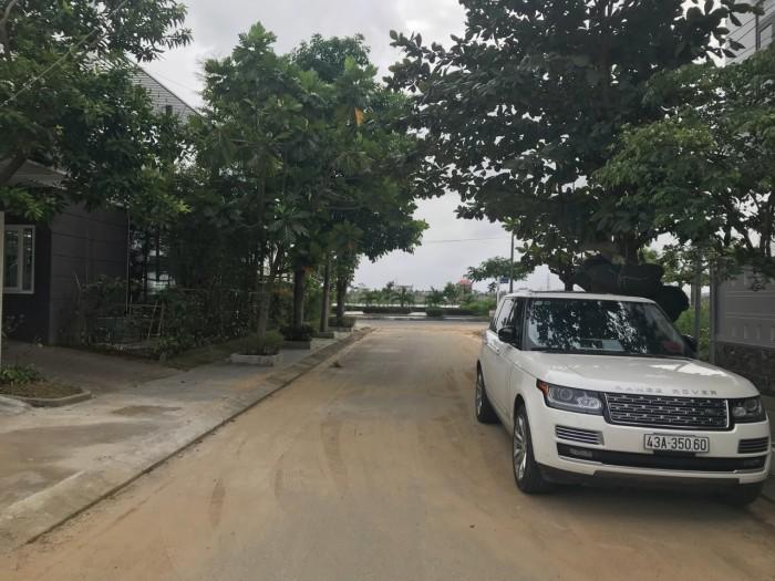 Bán đất mặt tiền đường Lý Thường Kiệt , Phường Sơn Phong, TP Hội An.