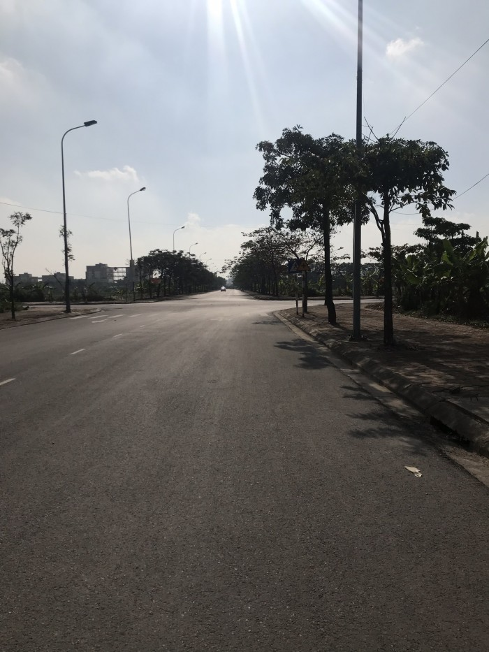 Bán đất đường 13m kinh doanh Cổ Bi, Gia Lâm, diện tích 90m2