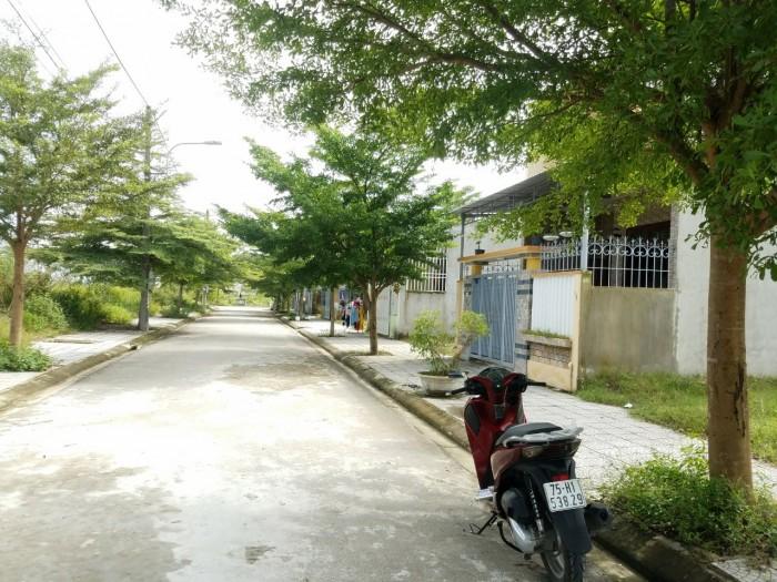 Bán Đất Kqh Hương An, Hương Trà, Huế Đường Nguyễn Văn Linh Nối Dài