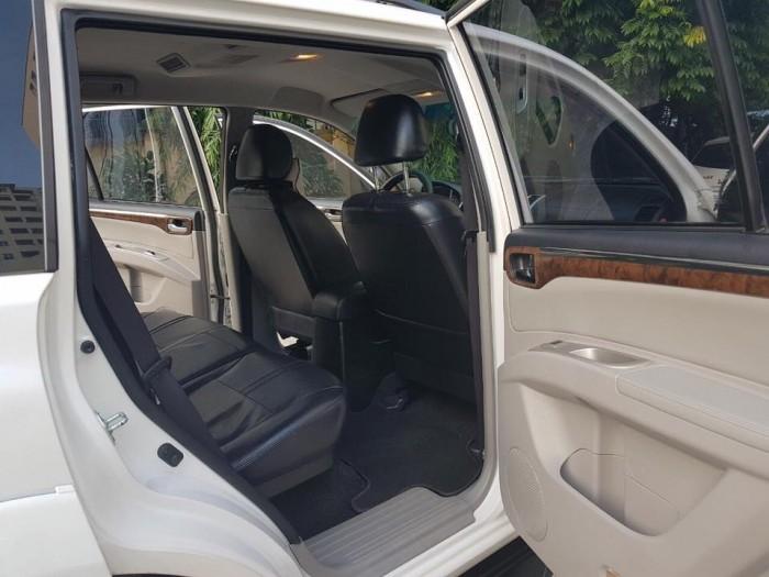Bán gấp xe Mitsubishi Pajero Sport 3.0 2014