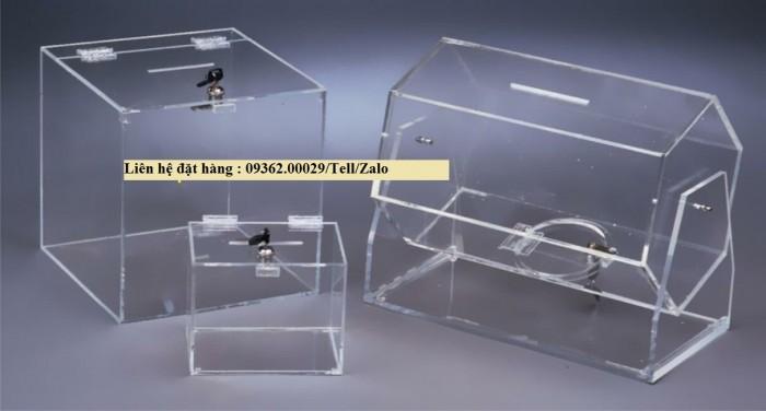 Nhận cung cấp hộp tip-box , hộp tip tiền9