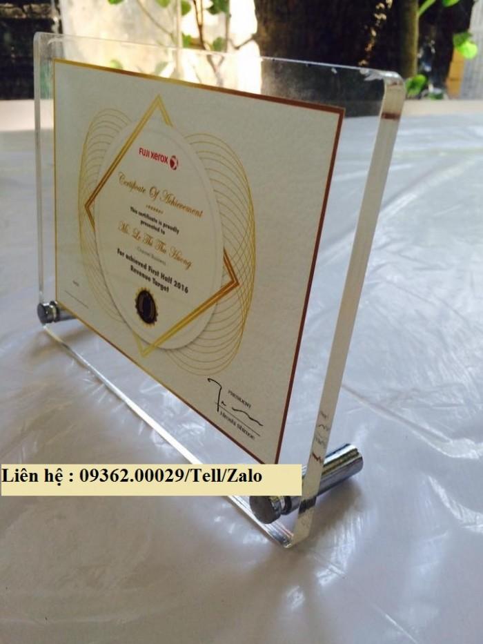 Quà tặng kỉ niệm chương, cup lưu niệm gia công theo yêu cầu7